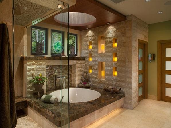 2015 banyo dekorasyon trendleri